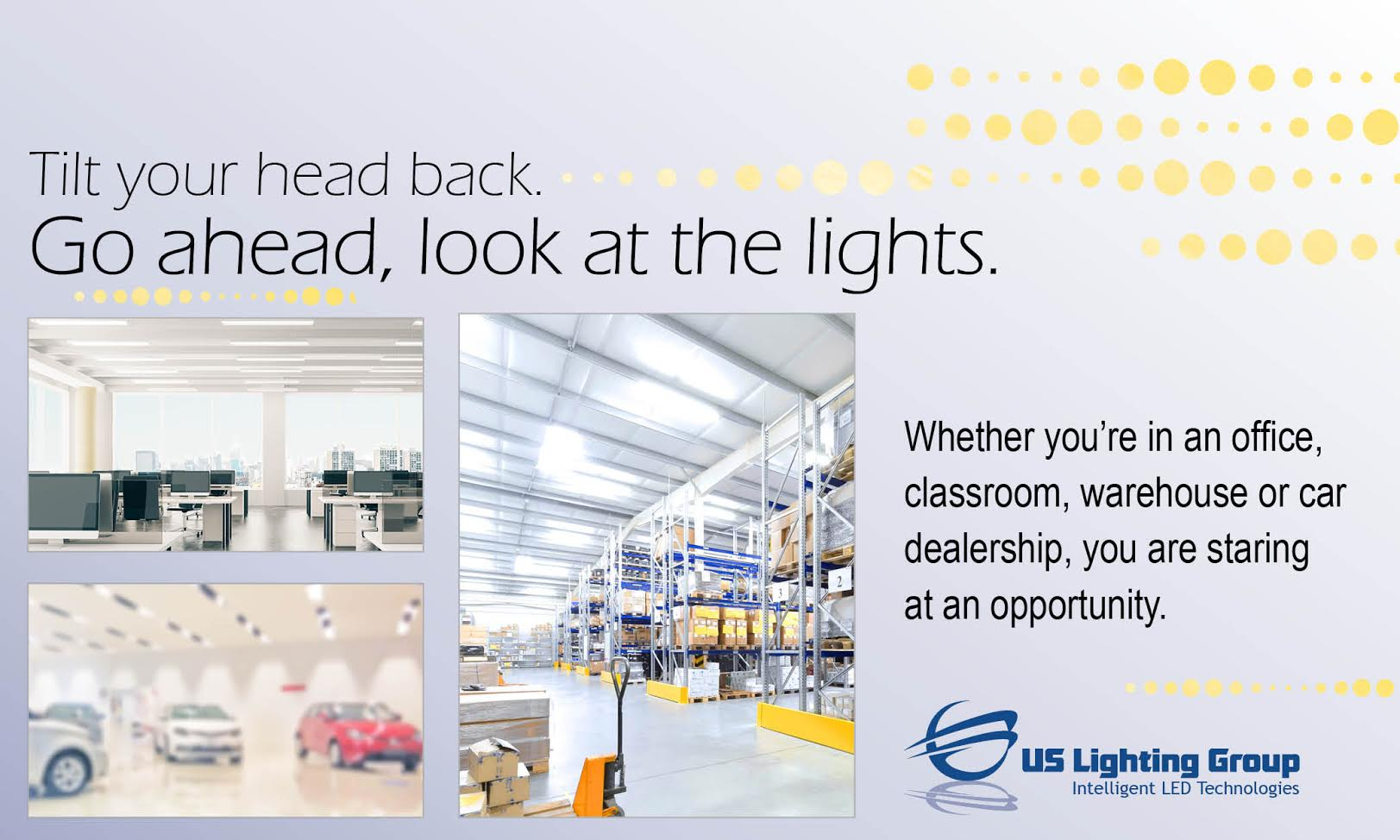US Lighting Group Business Opportunity