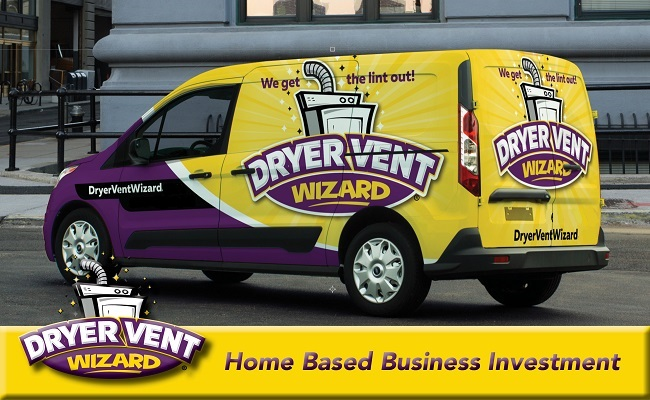 Dryer Vent Wizard Franchise